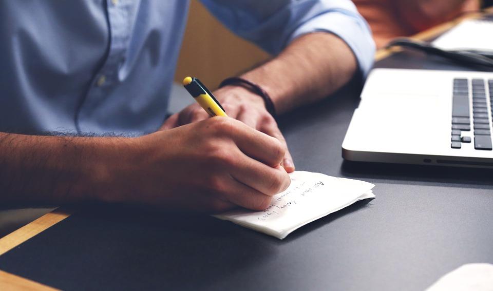 3 étapes pour créer une entreprise individuelle