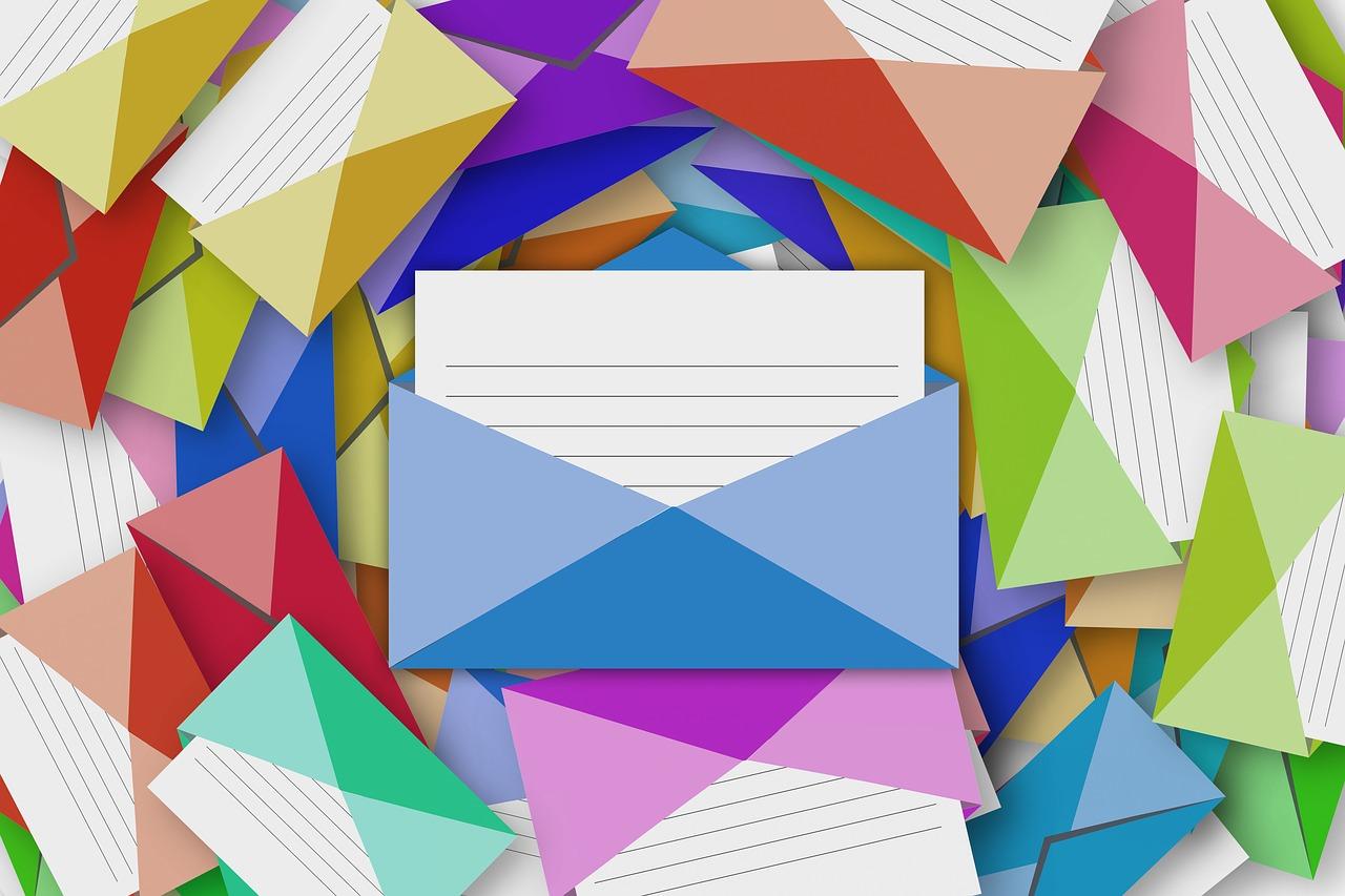 Les clés pour réussir une campagne e-mailing