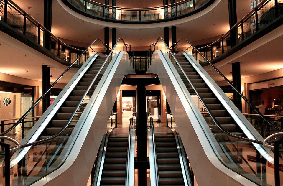 De nouvelles expériences shopping mode, de plaisir et de loisirs
