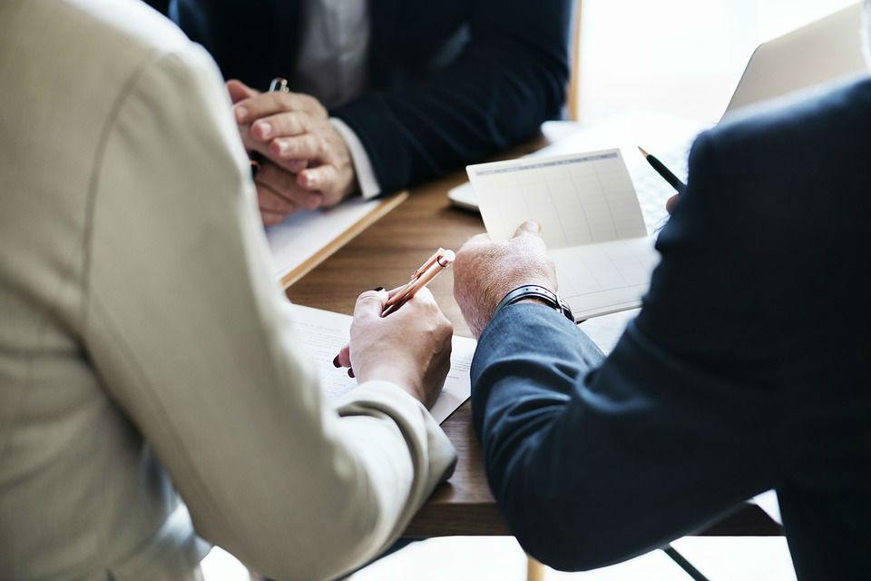 Expert-comptable, l'élément indispensable de votre entreprise