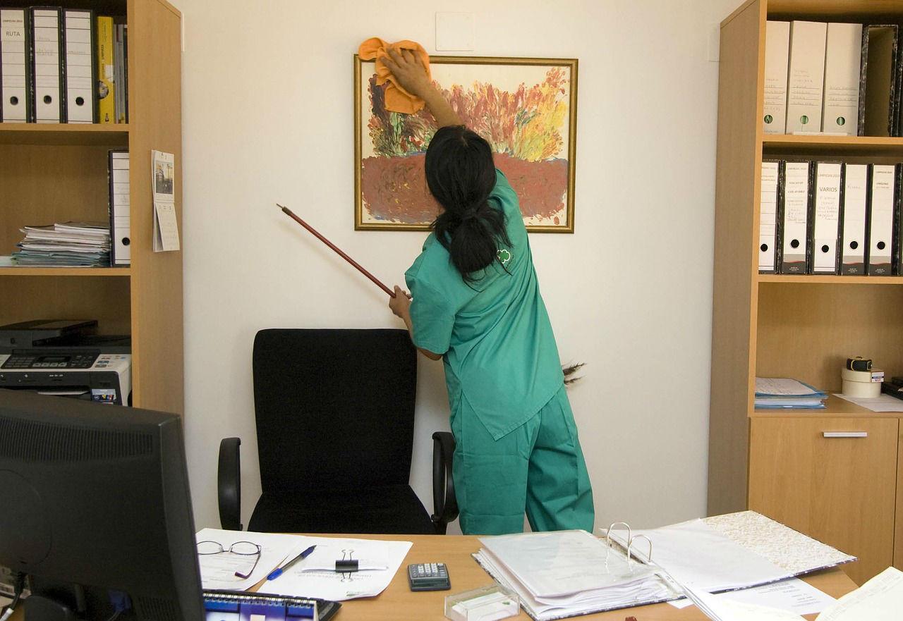 Comment opérer efficacement le nettoyage de bureaux ?