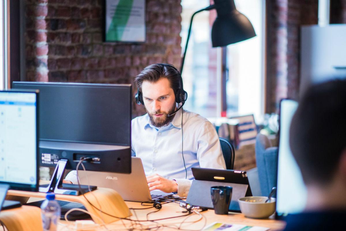 Environnement de travail : à quoi ressembleront les bureaux de demain ?