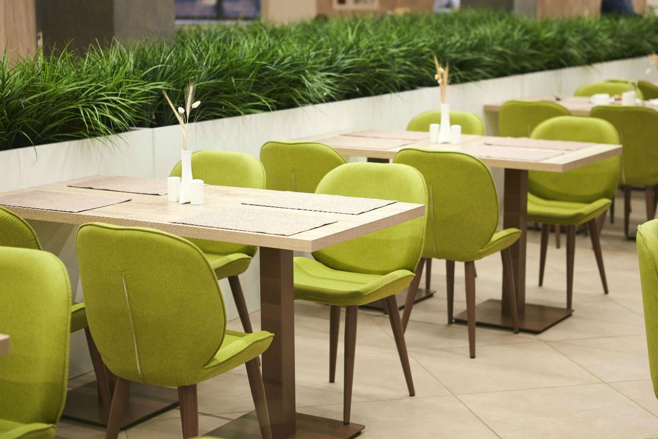 Comment aménager efficacement la terrasse de son restaurant ?
