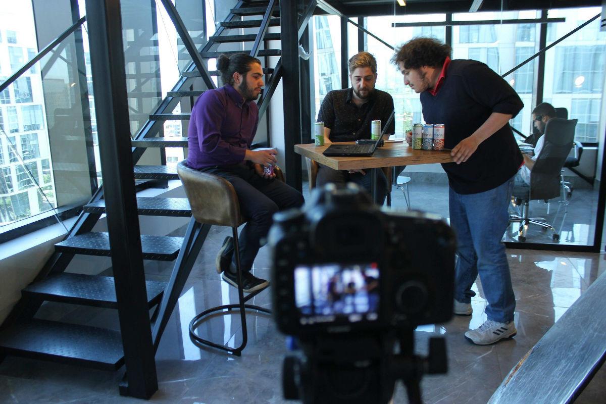 Pourquoi faire appel à un photographe corporate pour votre entreprise ?